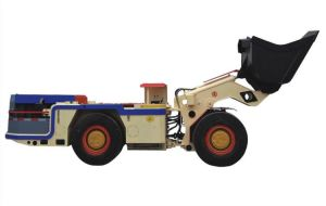 4m3 Underground Scooptram LHD/Undergound Loader pictures & photos