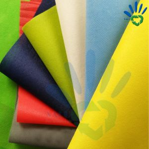 Nonwoven Material 100% Polypropylene Nonwoven Fabric Material pictures & photos