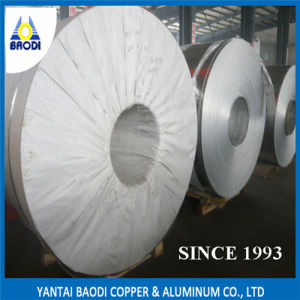 Aluminum Jumbo Size Coil Roll Strip 8011 pictures & photos