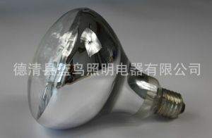 Infrared Lamp Clear R125 for Bathroom Heater pictures & photos