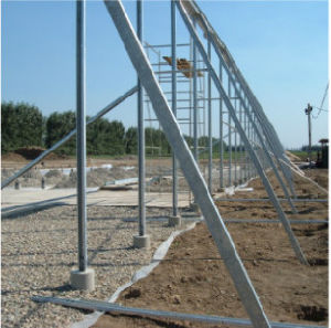 Complete Greenhouse System Stainless Steel pictures & photos