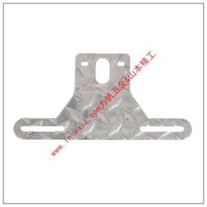 Steel Krled Steel Machine Brackets Customized pictures & photos