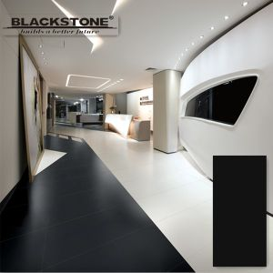 1200*600 Black Color Polished Porcelain Thin Tile (BCL120609) pictures & photos