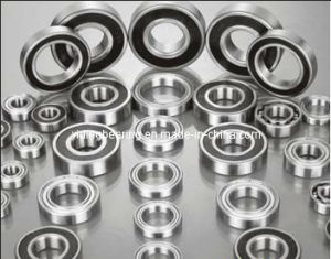 Thin-Wall Deep Groove Ball Bearing 16009 pictures & photos