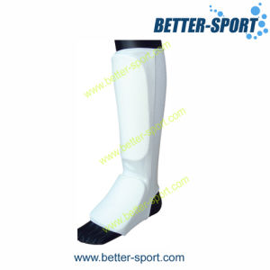 Shin Instep Protector, Shin Guard, Used for Taekwondo, Karate Training pictures & photos