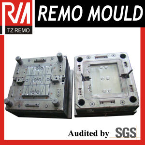Plastic Car Battery Cover Mould pictures & photos