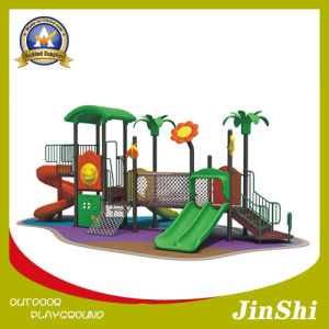Fairy Tale Series 2016 Latest Outdoor/Indoor Playground Equipment, Plastic Slide, Amusement Park Excellent Quality En1176 Standard (TG-010) pictures & photos