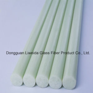 High Strength Corrossion Ressistant Fiberglass/FRP Pole, Epoxy Rod pictures & photos