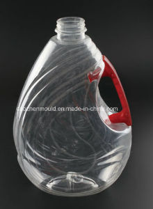 Plastic Sugar Bottle Blowing Mould in China pictures & photos