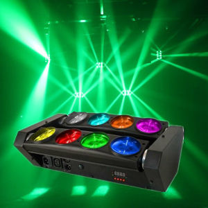 LED Effect Spider Beam DJ/Disco Stage Lighting pictures & photos