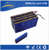 24V 70ah LiFePO4 Battery for E-Bike/E-Scooter