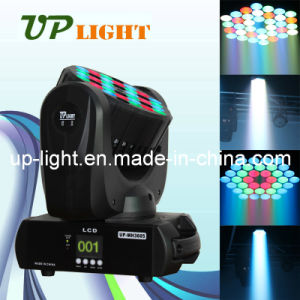 Hot Sell 36*5W Mini LED Moving Head Beam Light pictures & photos