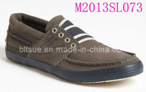 Personality Sneaker Shoes (M2013SL073) pictures & photos