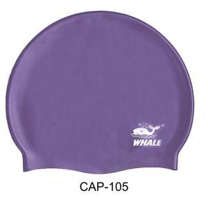 Silicone Swimming Caps (CAP-100) pictures & photos