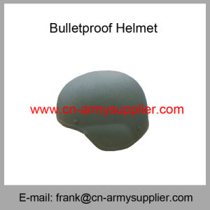 Military-Police-Ballistic Helmet-Bulletproof Helmet pictures & photos