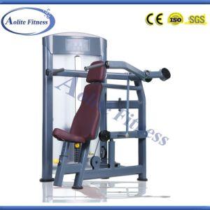 Indoor Use Shoulder Press Fitness Machine pictures & photos