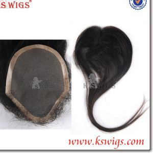 Premium Indian Virgin Remy Hair Laceclosure Hair Extension pictures & photos