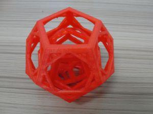 Ultibot 3D Printer Based on Ultimaker Industrial Fdm Printer pictures & photos