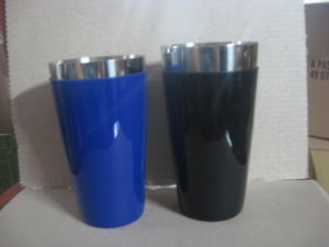 Boston Shaker with Vinyl Coated pictures & photos