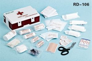 First Aid Boxes (RD-106) pictures & photos
