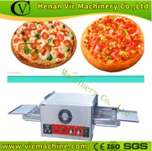 Heating Gas / Electrical Conveyor Pizza Oven pictures & photos