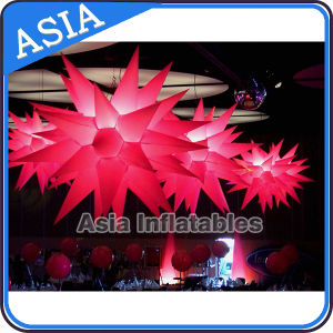 Inflatable Lighting Decoration, Inflatable Star for Event Party Decoration pictures & photos