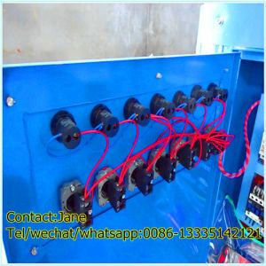 Insulating Glass Horizontal Washing and Drying Machine pictures & photos