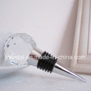 Crystal Wine Stopper, Glass Corks, Bottle Stopper pictures & photos