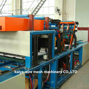 3D Building Plate Welding Machine pictures & photos