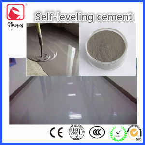 Building Material Compounds Self-Leveling Cement pictures & photos