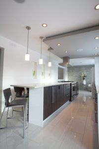 2015 Welbom Canadian Popular Solid Wood Kitchen Furniture pictures & photos