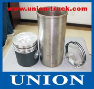Engine Piston Piston Ring Cylinder Liner for Dalian Forklift Engines pictures & photos