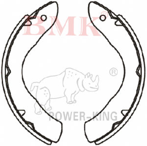 Brake Shoe (K4402) for Isuzu pictures & photos