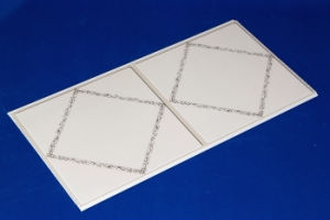 Hot Transfer PVC Panel (BF-30-004)