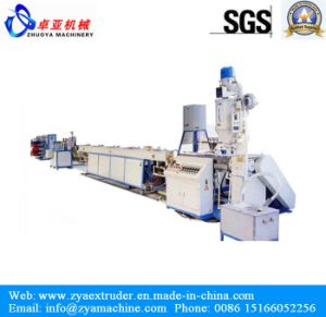 PA Nylon Pipe Production Line pictures & photos