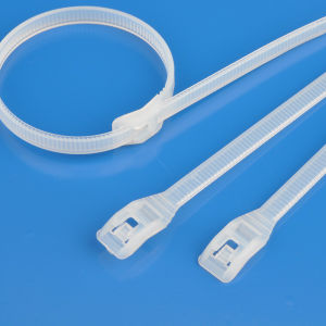 in-Line Cable Ties pictures & photos