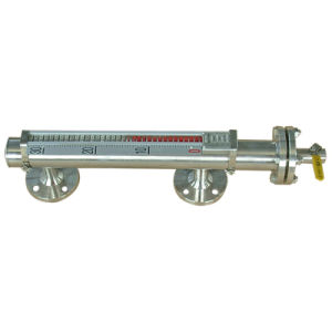Magnetic Level Sight Glass for Water, Liquid pictures & photos