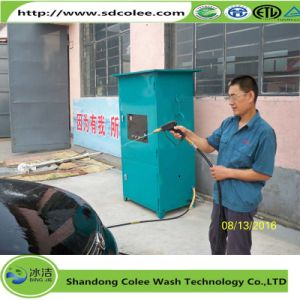 Portable High Pressure Vehicle Cleaning