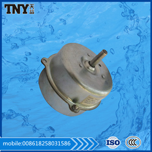 Exhaust Fan Motor with Copper Wire pictures & photos