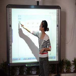 China Smart Board for Multimedia Class pictures & photos