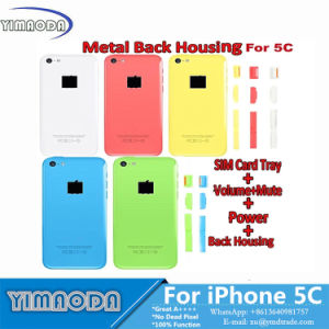 Original Housing Rear Cover for Apple iPhone 5c