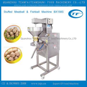Stainless Steel Halal Chicken Ball Machine