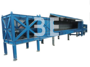 Horizontal Pipe Shredder/Pipe Machine pictures & photos