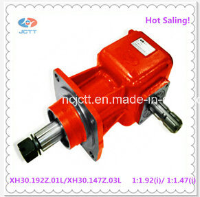 1 1.92 Right Angle Garden Machine Gearbox pictures & photos