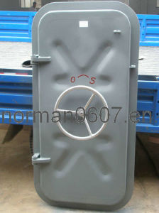 High Quality Marine Steel Prossure Resistant Door
