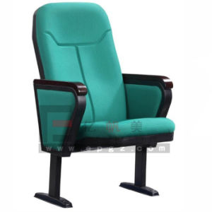 Cheap Used Cinema Theater Chairs Furniture Price Folding Auditorium Chairs pictures & photos