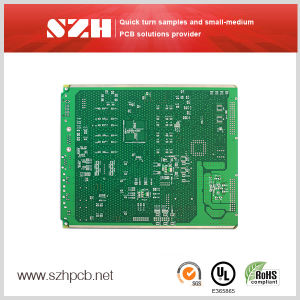 Lead Free HASL PCB Board pictures & photos