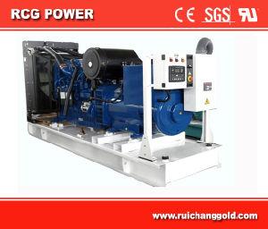 UK Perkins Diesel Generator 500kVA / 400kw