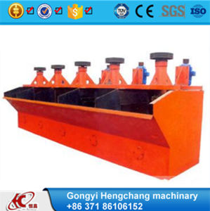 Sf Series Copper Ore Flotation Tank Machine pictures & photos