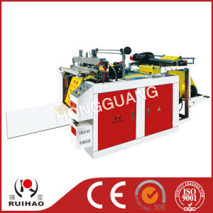 Dfr-800computer Heat-Sealing&Heating-Cutting Bag Making Machine pictures & photos